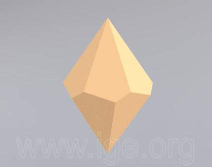 CRISTALOGRAFÍA - Sistema hexagonalInstituto Gemológico ...