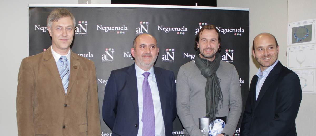 Premios | Instituto Gemológico Español