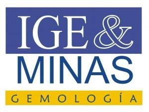 Logo IGE&Minas