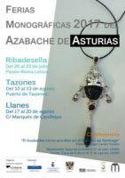 azabache de asturias