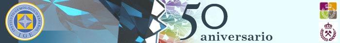 50 Aniversario del IGE
