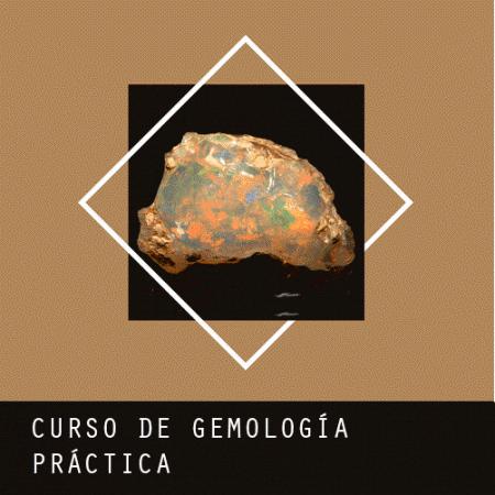 Curso de Gemología Práctica