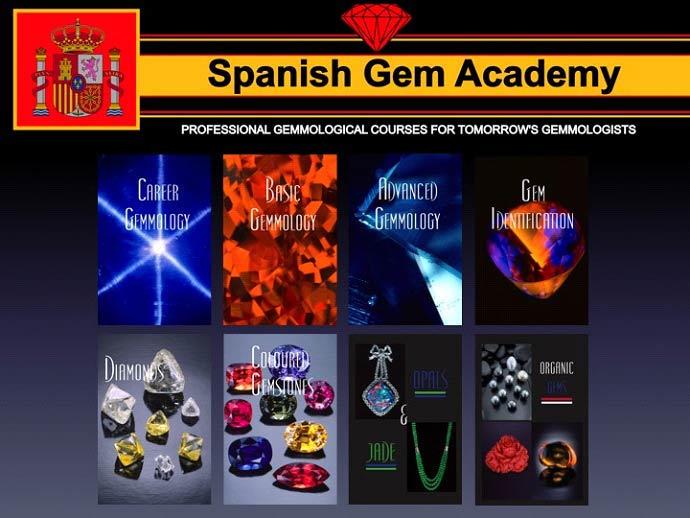 Spanish Gem Academy